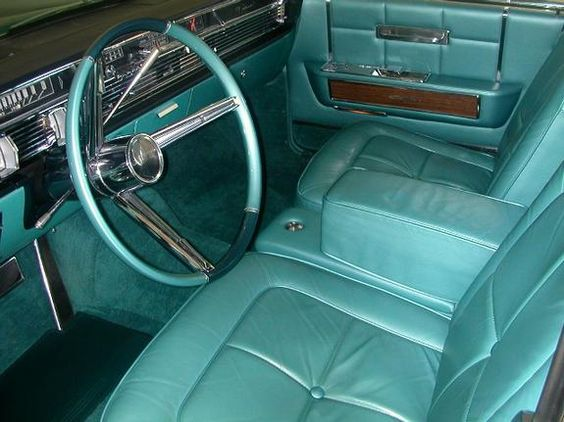 1964 lincoln continental interior old cars pinterest interiores lincoln continental e lincoln