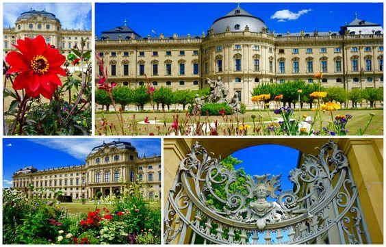germany: Würzburg