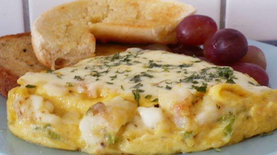 Lobster Or Crab Omelet Recipe Food Com Recipe Omelets Recipe Lobster Omelette Recipe Omelette Recipe Easy