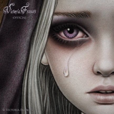 Victoria Frances Art. I love it!!