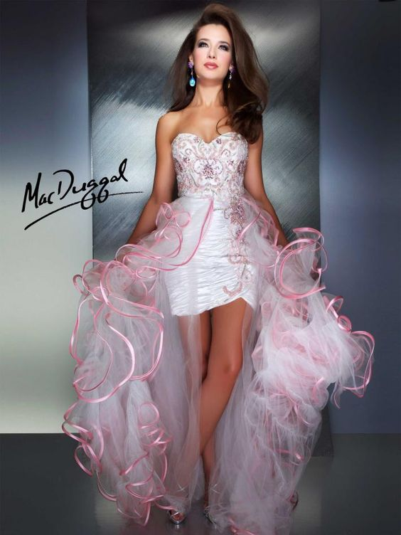D arca prom dresses local