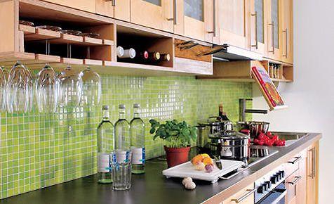 Küche selber bauen fene Küchen und individuelle