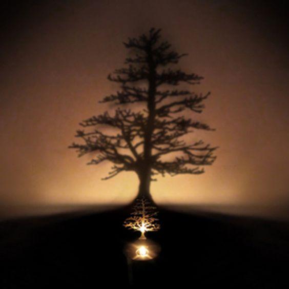 Lumen Oil Lamp