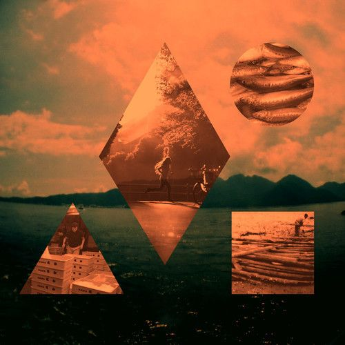 Clean Bandit, Jess Glynne – Rather Be (single cover art)