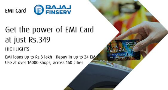 EMI Network Card