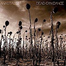 New Album! Dead Can Dance - The Irish Times - @Optivion #music