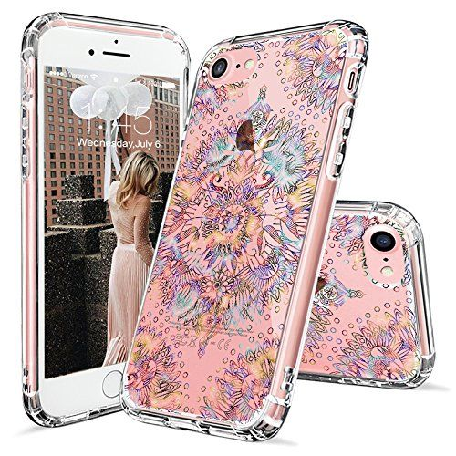 Iphone 8 Case Clear Iphone 7 Case Mosnovo Gradient Ombr Https Www Amazon Com Dp B078lt2j4x Ref Cm Iphone 7 Cases Iphone 7 Plus Cases Iphone 6 Plus Case