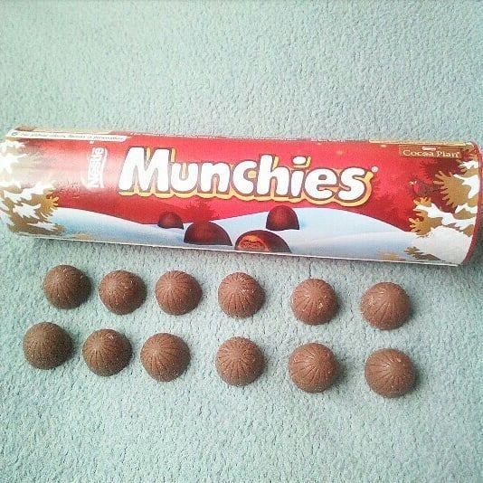 Nestle Munchies Caramel Biscuit Milk Chocolate Bites Uk In 2020 Chocolate Bites Caramel Biscuits Chocolate Milk