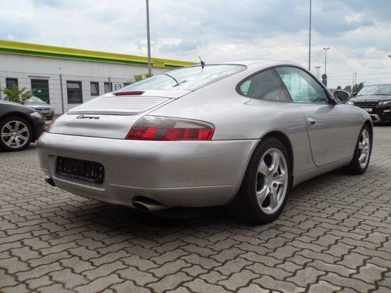17.900 EUR Sportwagen und Coupe 149.469 km 06 / 2000 Benzin Schaltgetriebe Gebrauchtwagen