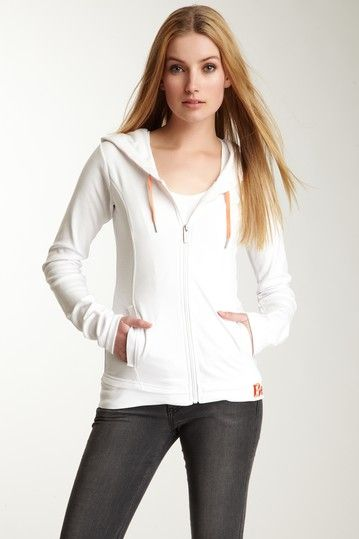 Bichir Zip Thru Hoodie by Bench on @HauteLook