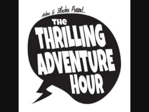 Thrilling Adventure Hour 1  Beyond Belief   Hell Is the Loneliest Number