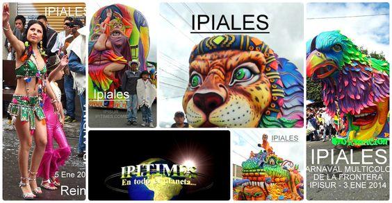 IPIALES, DEPARTAMENTO DE NARIÑO, COLOMBIA ||||| CARNAVAL DE IPIALES 2014 por Artur Coral - Create your own beautiful photo gallery on Slidely