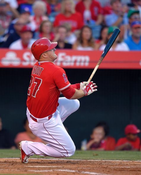 Baltimore Orioles vs. Los Angeles Angels - Photos - August 08, 2015 - ESPN