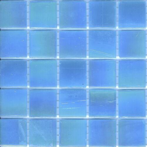 Pearl Gl 08 Blue Mosaic