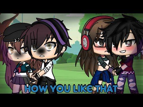 How You Like That Meme Gacha Life Youtube Cute Disney Drawings Disney Drawings Anime