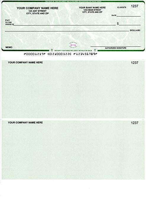 Pay Stub 1 Payroll Checks Printable Checks Payroll Template