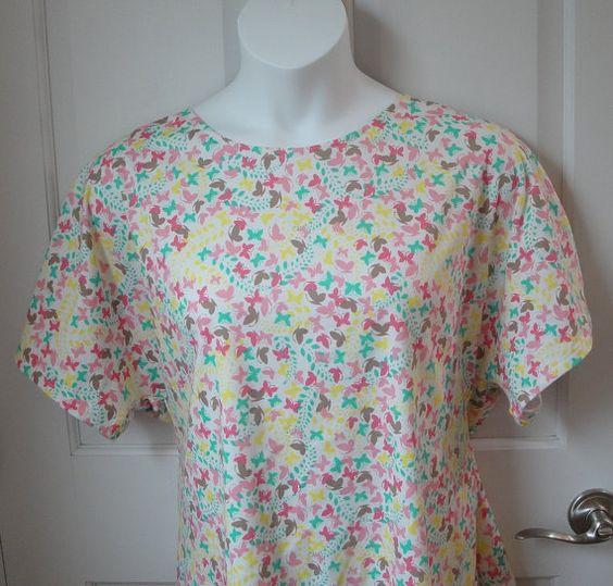 Post Surgery Shirt  Shoulder Mastectomy Breast by shouldershirts, $29.95