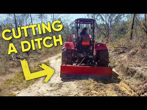 8190ac0c444ca9a0ea59788784565b1c - How To Get A Tractor Out Of A Ditch