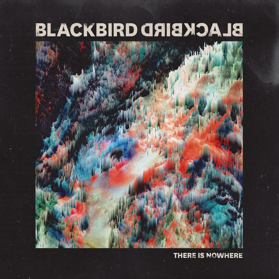 "Blackbird Blackbird asked Phages & DWNTWN to remix his latest single ""There Is Nowhere"". Both versions are equally stunning & available free of charge on Bandcamp. ""There Is Nowhere"" is the 1st single..."