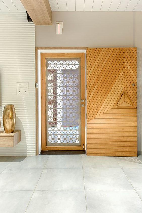 desain pintu custom
