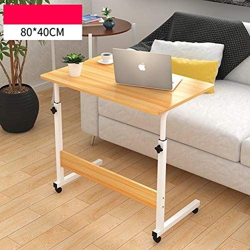 Weters Sofa Side Table Laptop Table Bedroom Bed Desk Simple Bedside Table Can Lift Lazy Table Mesas Para Computadoras Mesa Auxiliar Para Sofa Mesas Para Laptop