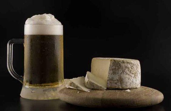 ¡Consejos para el pareo de quesos y cervezas!: http://www.sal.pr/?p=103391
