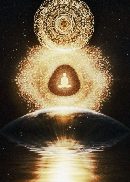 The 9th Dimensional Arcturian Council ~ Feel the Shift - LoveHasWon.org
