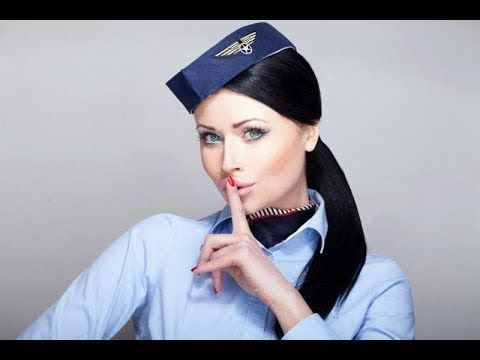 فيلم الرومانسي الرائع مضيفة الطيران مترجم عربي 18 للكبار فقط Flight Attendant Best Flights Stewardess