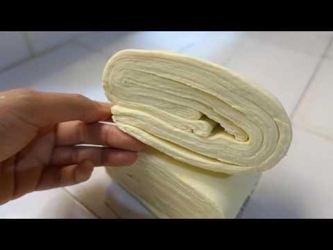 العجين المورق السريع لجميع أنواع المملحات يحضر في دقائق و ناجح 100 100 Youtube Peanut Butter Butter Food