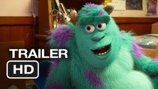 """""""Monsters University"""" (2013) trailer - YouTube"""