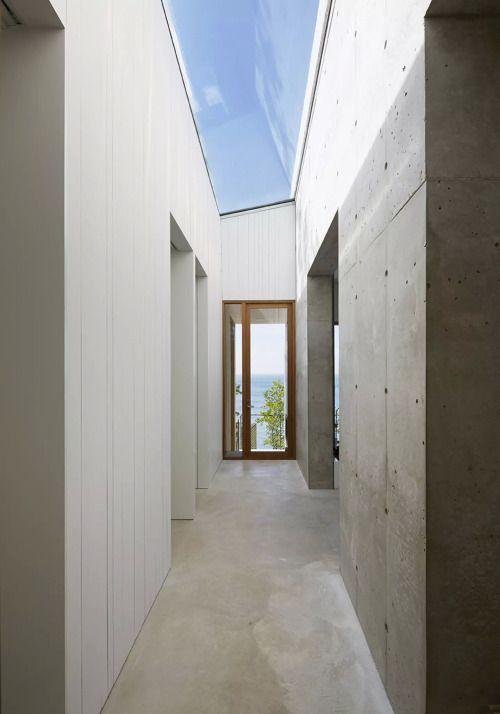 Stupet - Refugium by a Staircase PETRA GIPP ARKITEKTUR | best-no ... : arkitektur barn : Arkitektur