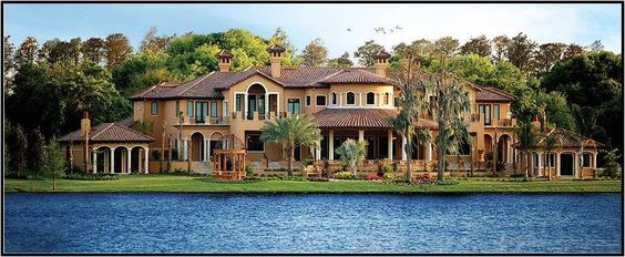Exotic mansions and islands for sale luxury real estate for Luxury dream homes for sale