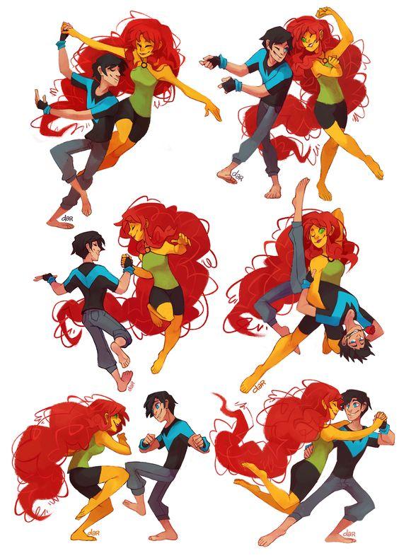 Galeria de Arte (6): Marvel, DC Comics, etc. - Página 3 8196111a3c684b198bd8feeb9ff021b9