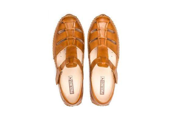 Zapato de mujer en piel rebajados JEREZ | 578 4843 OUTLET