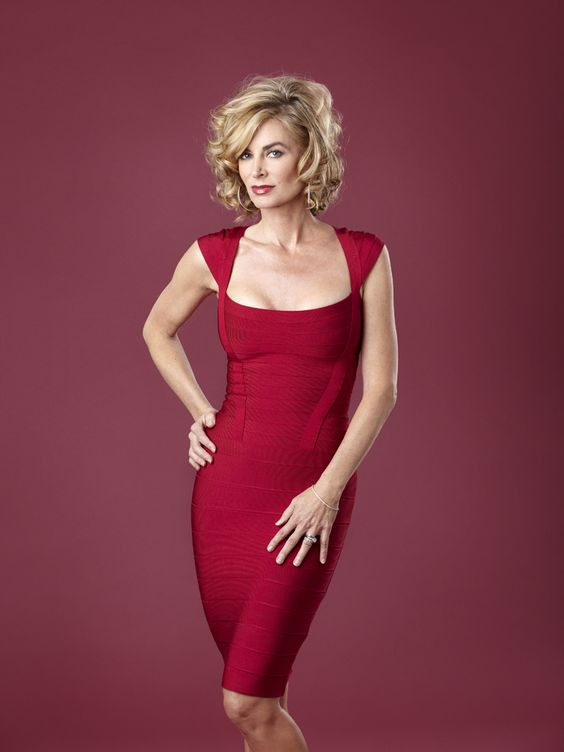 Eileen Davidson talks 'Days of Our Lives,' 'The Young and the ...