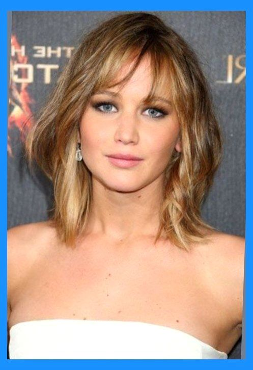 Short Hairstyles With Wispy Bangs Hair Color Ideas And Styles For 2018