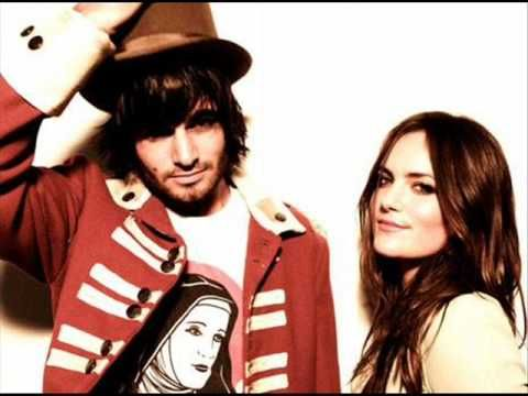 Angus And Julia Stone - Big Jet Plane - YouTube