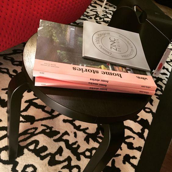 Catálogo Home Stories de Vitra en Casadeco. Solo productos originales.