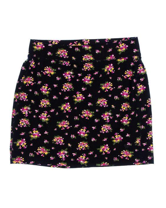 12 Years Girls Skirt