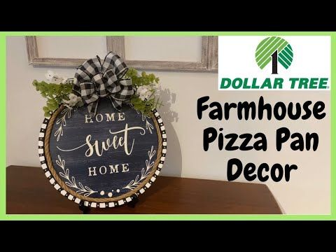 Dollar Store Placemat Crafts Diy Decor The Crazy Craft Lady Diy Dollar Tree Decor Dollar Tree Diy Crafts Dollar Tree Decor