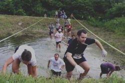 Warrior Dash Training