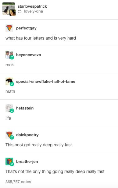 Don t Drink Anything While Reading These Tumblr Posts 4b87fd0bec1