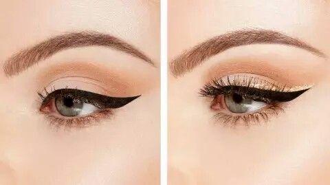 Memes Baby Yoda Best Eyeliner Kajal Eyeliner Eye Makeup