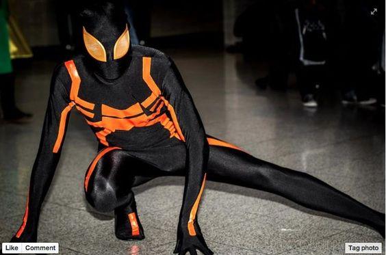 Spider-Man Stealth