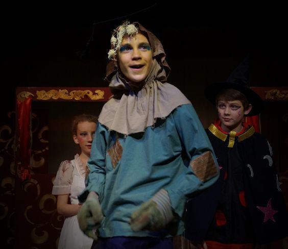 Jack the Scarecrow
