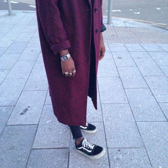 judging fashion not people