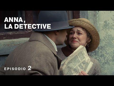 Anna La Detective Episodio 2 Película Rusa Subtitulada Rusfilmes Youtube Detective Episodios Peliculas