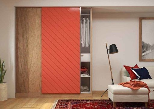 8 Almirah Designs For Small Rooms Smart Space Saving Ideas Wardrobe Design Bedroom Almirah Designs Wooden Wardrobe Design