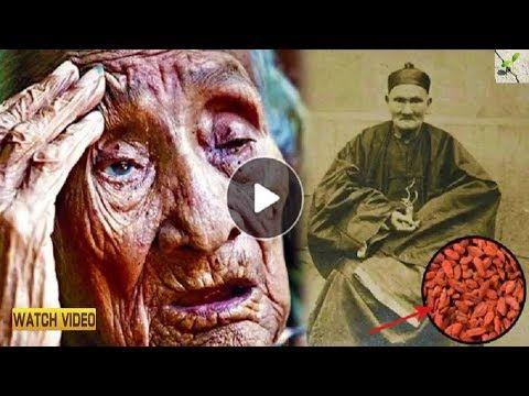 256 Jahre Alter Mann Enthullt Die Geheimnisse Seiner Langlebigkeit