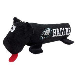Philadelphia Eagles NFL Tube Dog Toy | Toys | PetSmart